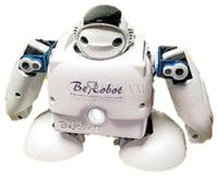 BeRobot_9DOF