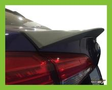 2018 Toyota Vios Rear Spoiler Wing(BMW Type)