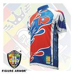 FIGURE ARMOR Cycling Jerseys R.O.C Centennial National Celebration- Limited Edition