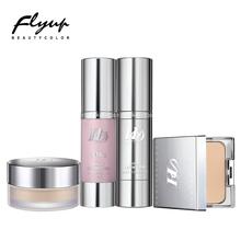 Best waterproof makeup foundation primer cosmetic set