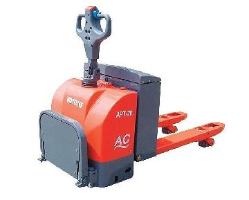 Advanced Powered Pallet Truck