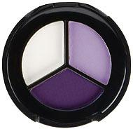 3 colors eye shadow