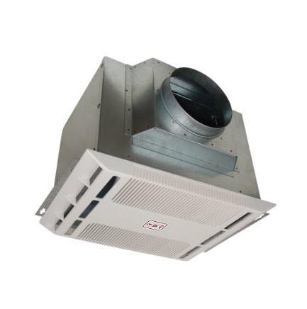 Ventilation Lines/Exhaust Fan (Ceiling Mount)