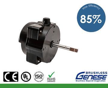 35W BLDC Motor