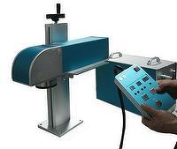 offline laser marking machine