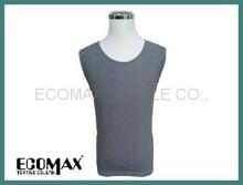 Male Wide Back Vest EBM..