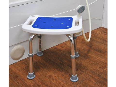 Taiwan Shower Chair-BS-A002   Taiwantrade.com