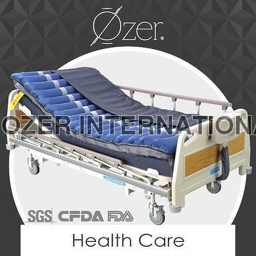 Healthcare medical equipment mattress for home care using