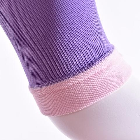 Youleg Compression Thigh High Stockings for sleeping