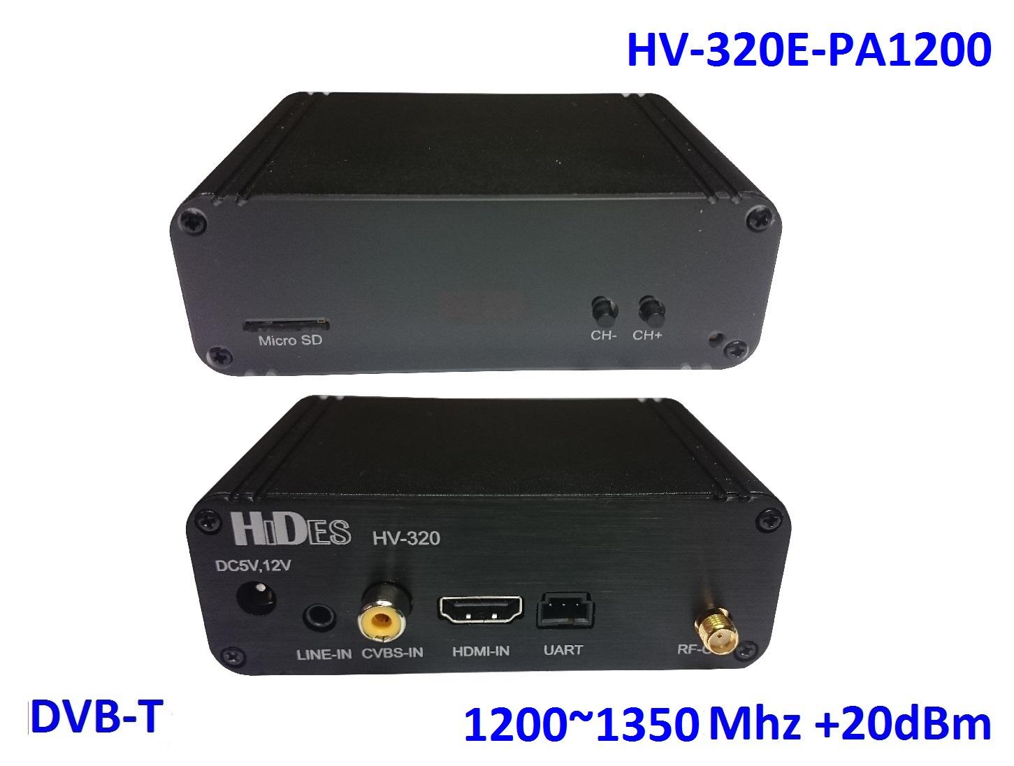 Tv Audio Video Transmitter