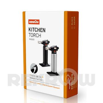 Culinary Blow Micro Torch