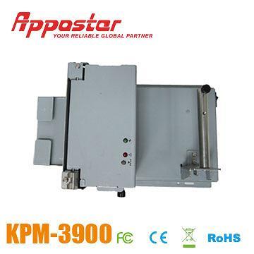 Appostar Printer Module KPM3900 TOP View