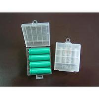 AA/AAA Battery Case/Holder