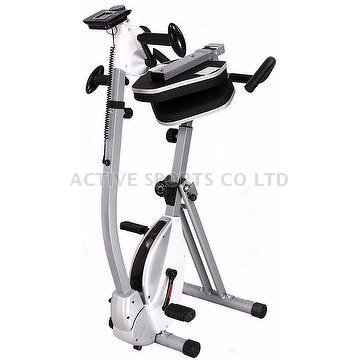 Taiwan Upper Body Recumbent Bike Active Sports Co Ltd