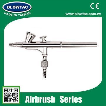 BLOWTAC-SA-722 Double Action gravity-feed Airbrush