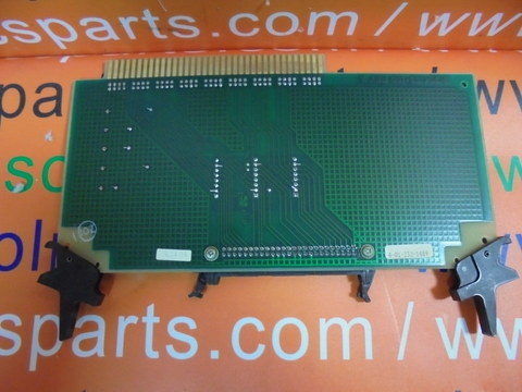 HONEYWELL SPC I.O Board 51304156-100