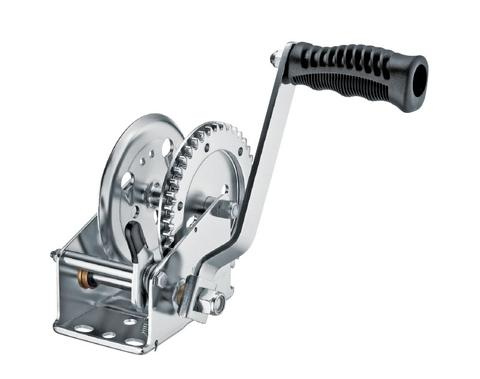 STAINLESS WINCH [1,200 LB]