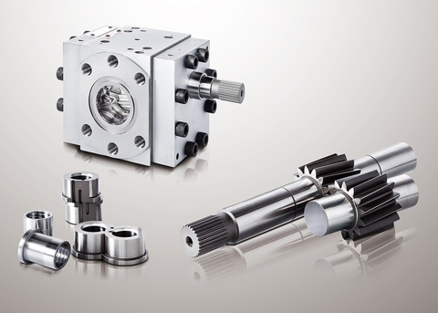 GEAR PUMPS【GMA MACHINERY】