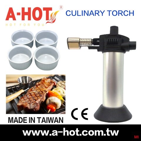 PORCELAIN CUPS TAIWAN MADE HEATING BLOW GUN