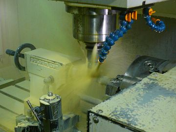 Pei chiao Machinery is a CNC machining job shop making precision metal parts for