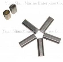 Aluminum Single Sleeve 1.5mm (size:G)