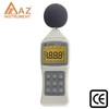 Digital Sound Level Meter with LCD Back Light