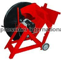 4KW LOG CUTTING SAW