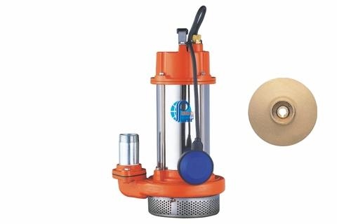 Submersible Automatic Highhead Pump