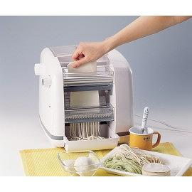 Elec. pasta maker, Elec. noodle maker, Food processor, noodle machine.