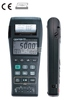 Data Logger Thermometer With Graphic Printer CENTER 500