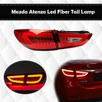 Mazda Atenza Led Fiber Tail Lamp