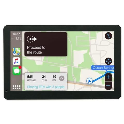 Coral Vision Wired CarPlay Plus A