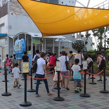 Crowd Control Posts,Barrier Plastic Stanchion,Portable Post, Water base