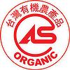 CAS Organic Mark