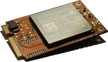 WW-4160 4G mini PCIe card