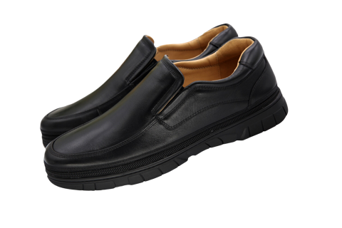 Interchangeable Covers Dress Shoes for Men (D)