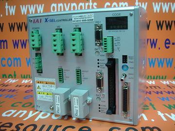 IAI X-SEL CONTROLLER XSEL-J-2-60A-30DA-N1-EEE-3-1