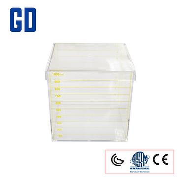 Educational Toys ML/DL Liter cube/Lid