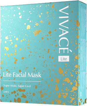 Vivacé Lite Facial Mask