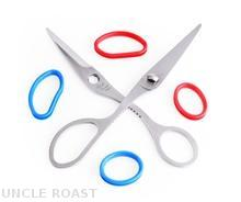 Scissors stainless steel food grade