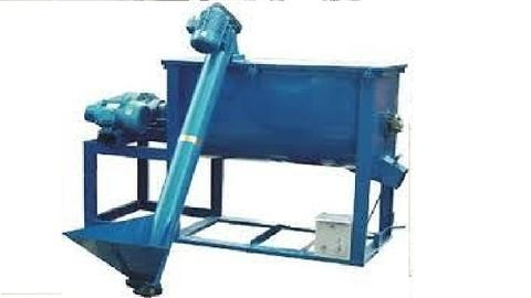 High-Quality Mixer with Conveyor Made In Taiwan