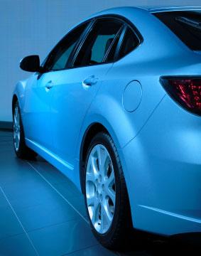 Carbon for Automobile Engine
