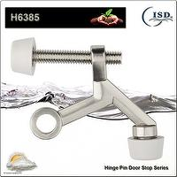 Hinge Door Stops,  Door Stop Door Saver Hinge Pin Light Duty
