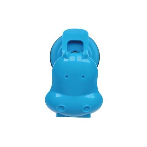 HIPPO CLIP-BLUE