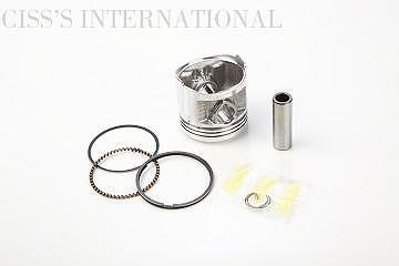 Piston For Motocycle