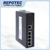 5-P 10/100TX Industrial Ethernet Switch