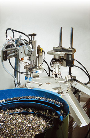 Auto Loading & Torque testing machine