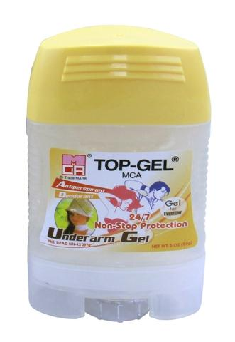 Top-Gel Underarm Gel