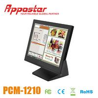 Appostar POS Monitor PCM1210 Front View