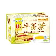 Light and Good for Body Drink, Burdock Drink